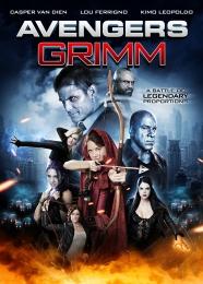 Avengers Grimm | Bmovies