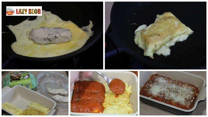 tortillitas de bechamel lazy blog pasos
