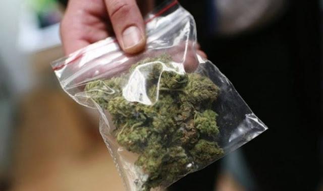 6 συλλήψεις με ναρκωτικά στο Ναύπλιο το βράδυ της Τετάρτης