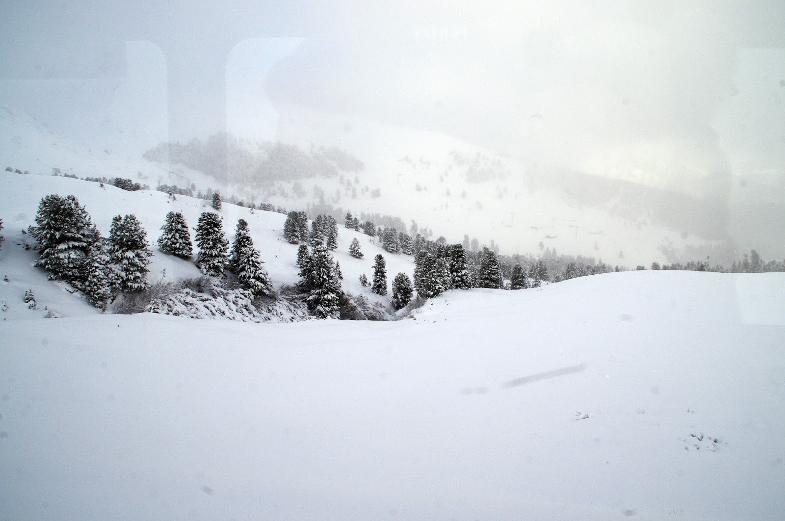 Snow Switzerland Jungfrau