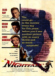 Nightfall 1956 tourneur