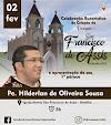 Fundação da Paróquia São Francisco de Assis, em Batalha