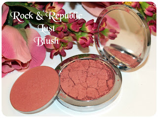 Rock & Republic Blush in Lust
