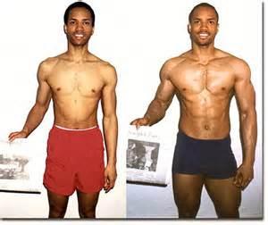 cara untuk menambah berat badan