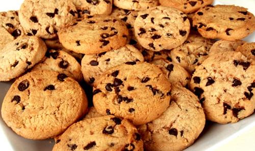 Anda penggemar kue choco chips? inilah resep dan cara membuatnya