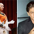 My favorite actor, Shah Rukh Khan, is the world's first robot sophia