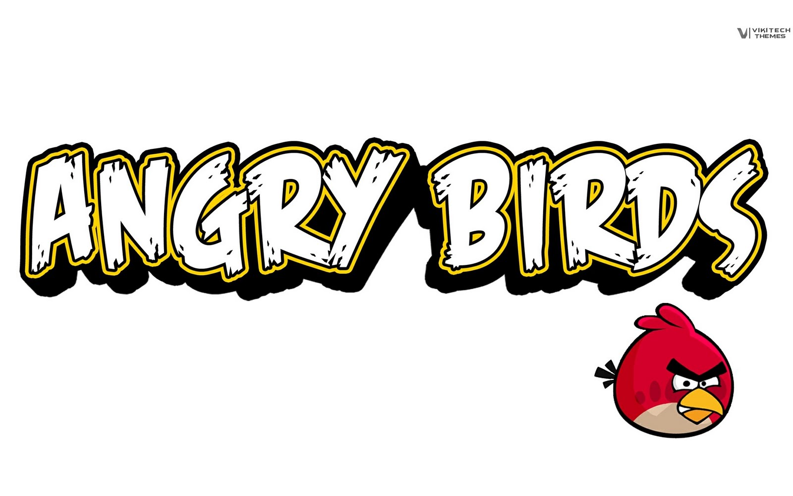 Angrybirds Francescanatale 05: WallpapersKu: Angry Birds Wallpapers