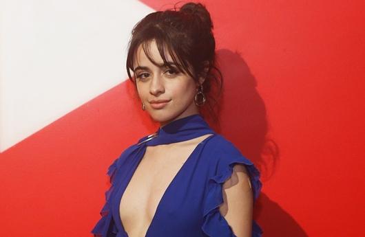 Camila Cabello Bakal Jadi Cinderella