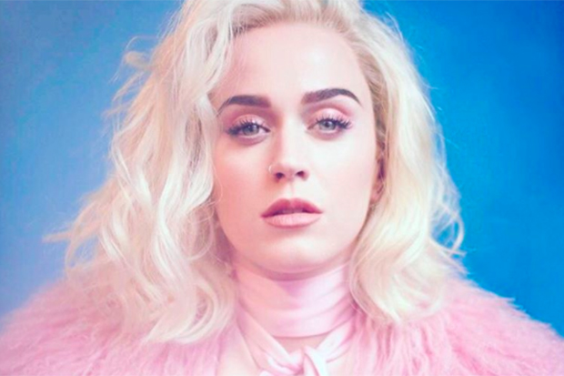 katy Perry, chained to the rhythm, los angeles, roman catholic convent, music news, entertainment, billboard, mtv, vh1