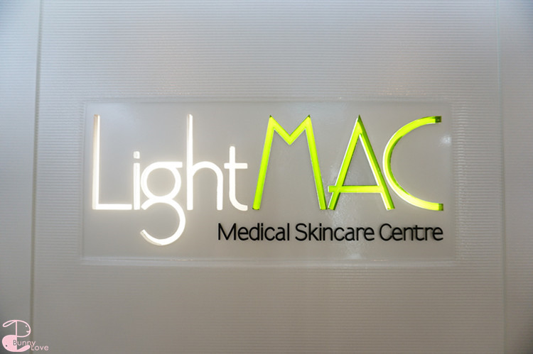 【美容療程】膚色更透亮 |LightMAC |Light Me Up 全效面部療程