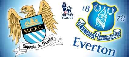 Everton F.C. vs Manchester City