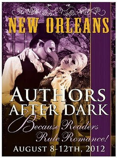 Authors After Dark Author Spotlight Interview  - Rosalie Lario