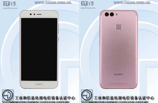 Huawei Nova 2 e Nova 2 Plus LINDOS SMARTPHONES