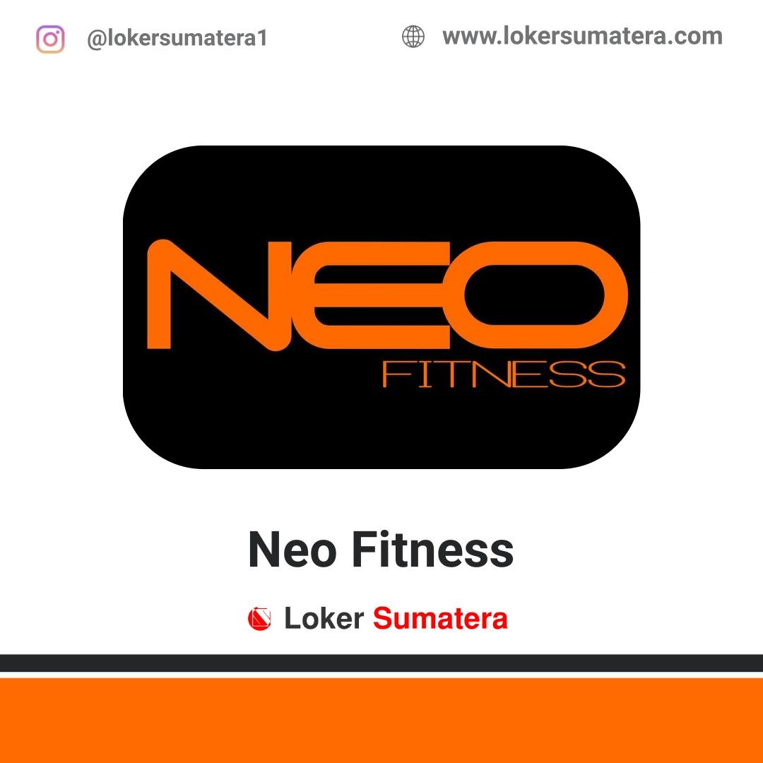 Lowongan Kerja Pekanbaru: Neo Fitness Agustus 2020