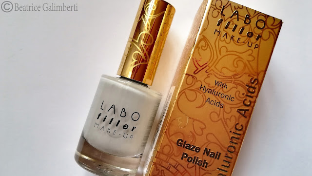 Labo Filler Make-Up - top coat