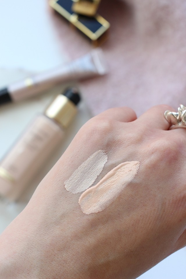 Max Factor Radiant Lift foundation & concealer