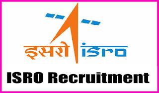 ISRO Assistant Recruitment