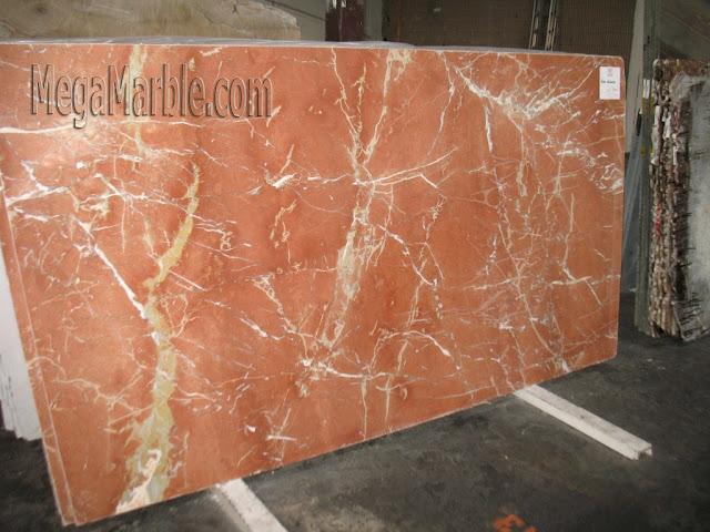 Rojo Alicante Marble Countertops