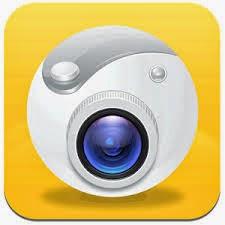 tai ung dung camera360 cho dien thoai samsung