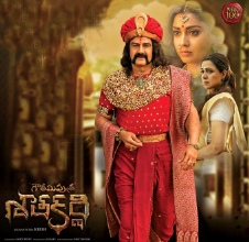 Gautamiputra Satakarni (2017) DVDScr Telugu Full Movie Watch Online Free