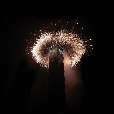 Kumpulan Pesta Kembang Api Dari Berbagai Penjuru Dunia Yang Bisa Kamu Jadikan Walpaper