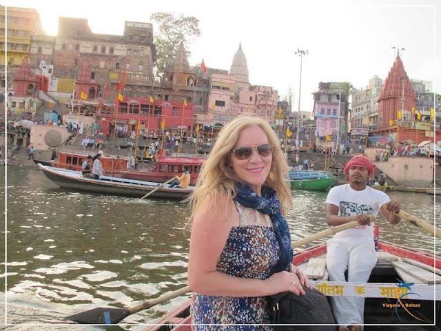 Dashashwamedh Ghat Varanasu
