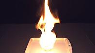 10 дивовижних вогняних трюків