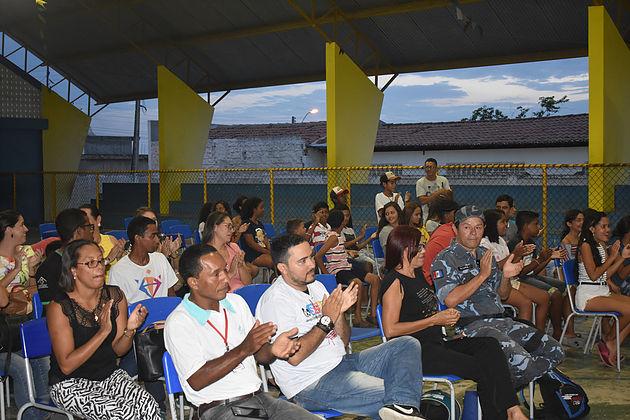 Secretaria de Desenvolvimento Social realiza lançamento da Campanha Proteja Brasil em Delmiro Gouveia
