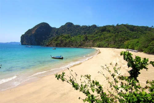 Trang Islands -The Secret Paradise In southern Thailand