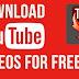 TubeMate 2.2.6.645 AdFree FREE Apk