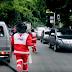 'Video Social Experiment'  Miris! Lihat Perbedaan Respon Pada Ambulan Indonesia Dan Luar negeri