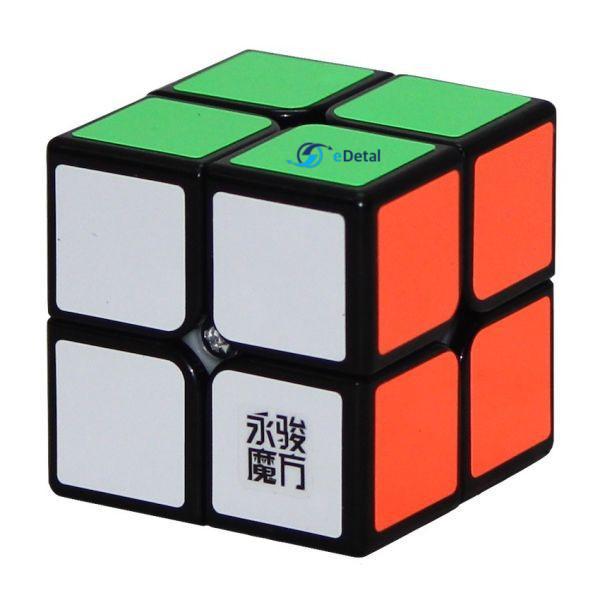 Kostka układanka YJ YuPo 2x2x2