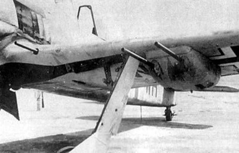 Focke Wulf fw 190 worldwartwo.filminspector.com