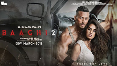 baaghi 2 movie song download pagalworld