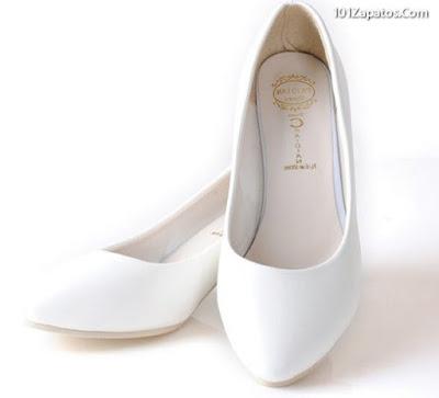 zapatos de novia comodos y bonitos
