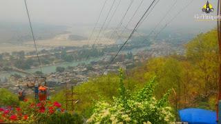 Haridwar Temples List