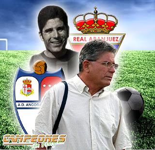 Homenaje a Lalo Aranjuez