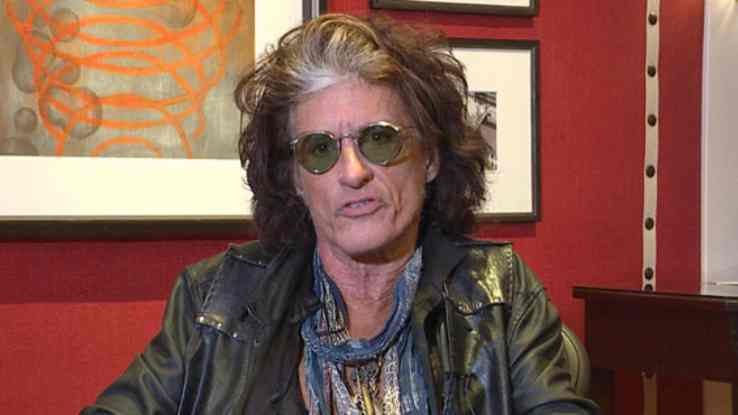 Joe Perry Bio Birthday Family Wiki Birthdays