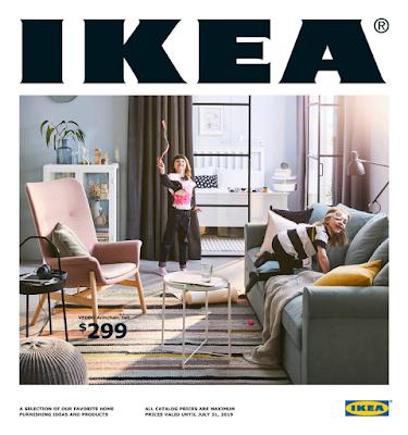 Ikea Catalog 2019 Hong Kong