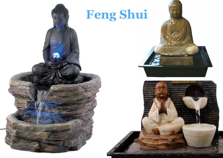 las fuentes de agua con el buda estn muy de moda y adems tienen buena vibracin de la energa de gautama buddha