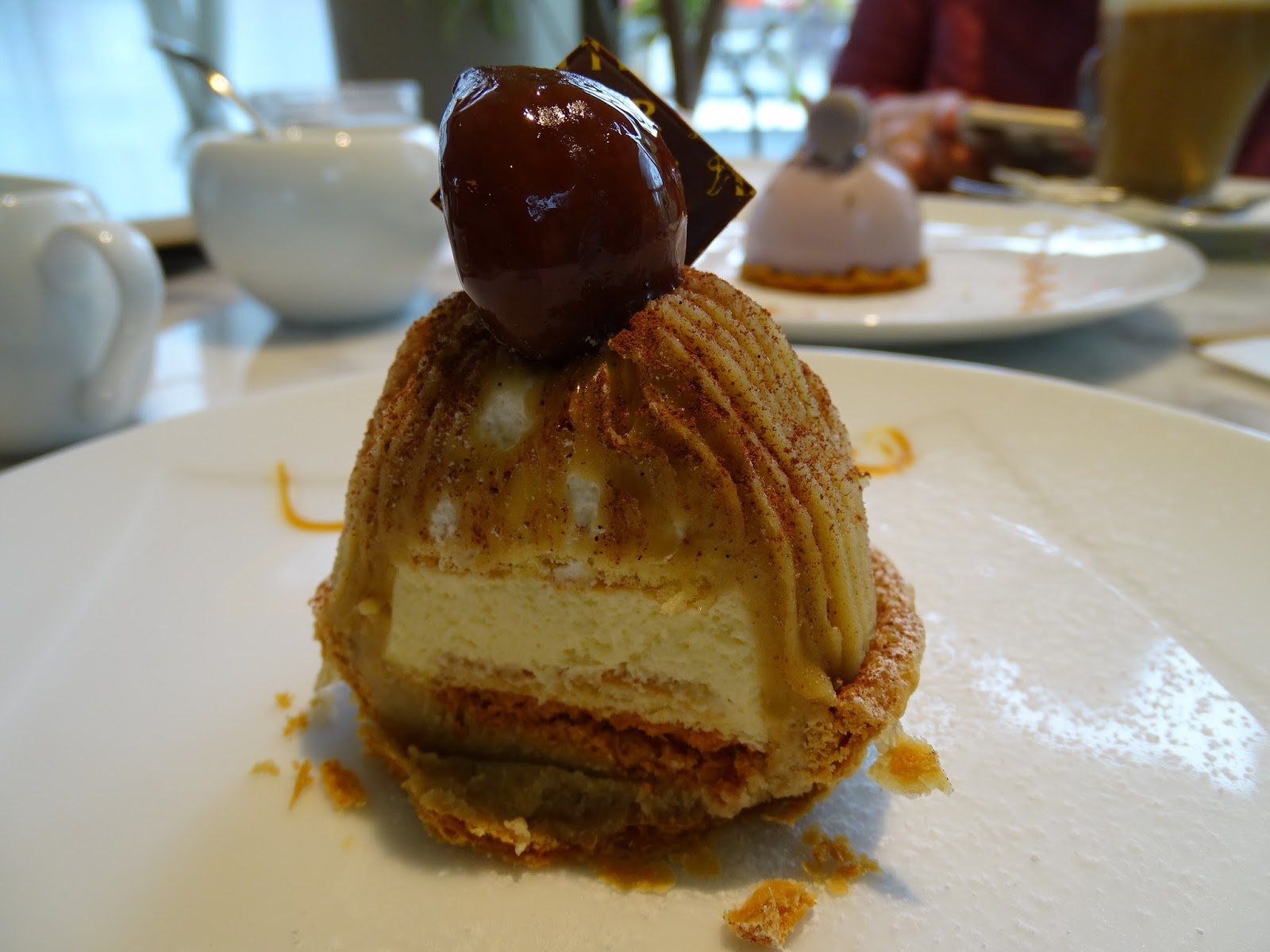 10 of The Best Mont Blanc Cakes in Tokyo You Shouldn't ...