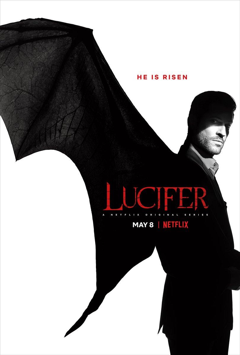 Lucifer Temporada 4 Ingles Subtitulado – Latino – Castellano