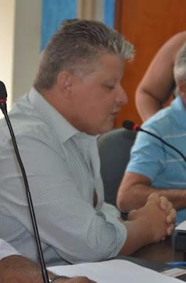 VEREADOR KLEBER CARRAVIERI CONVIDA SEBRAE PARA PARTICIPAR DE SESSÃO DA CÂMARA EM JACUPIRANGA