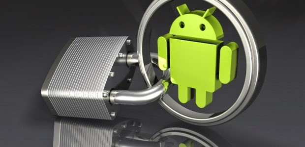 Secure Android Smartphone