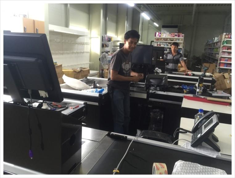 POS Software,Custom Retail and Restaurant Software: SAMOA