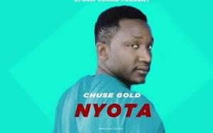 Download Audio | Chuse Gold - Nyota