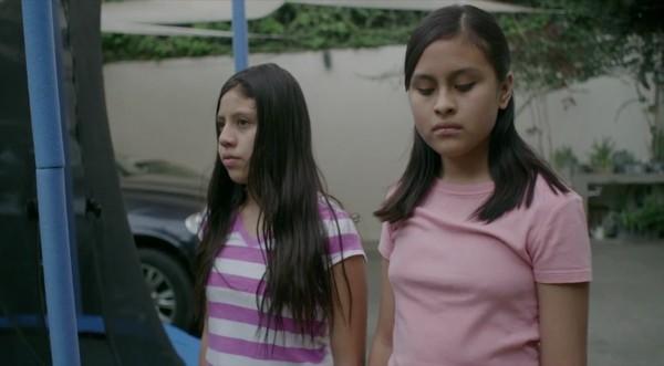 El ombligo de Guie'dani (2018) HD 720p Latino