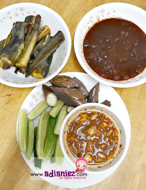 Dear Diari | Dinner Ala Pantai Timur & Boboiboy Galaxy