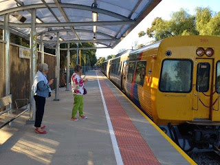 Image result for millswood train station