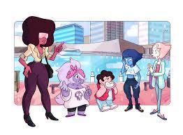 Phim Steven Universe Phần 2